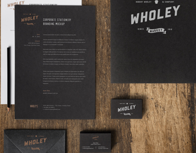 Identity Package