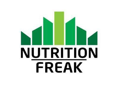 Nutrition Freak   Branding