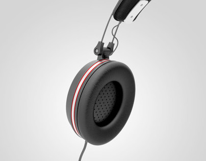 AKVAR Headphones