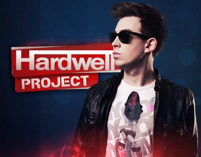 Projeto Hardwell Recife