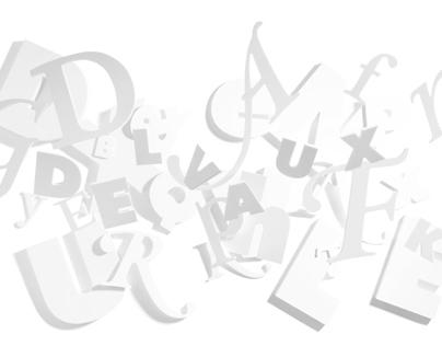 Delvaux Leathers & Letters
