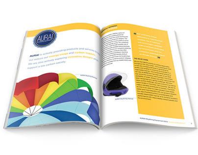 Aurai Sustainability Report