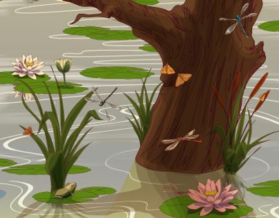 The Wetland