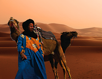 Brand Development Exploration of Marrakesh