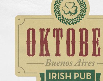 Oktober / Irish Pub