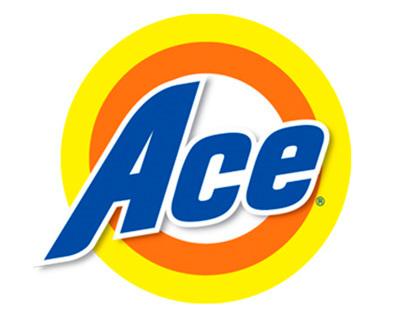 Ace - Máxima blancura