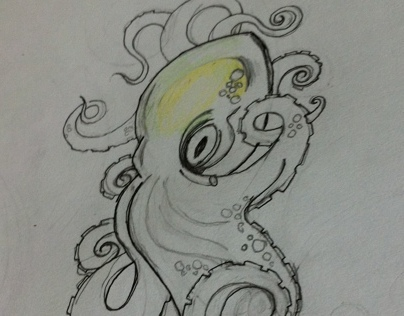 octopus for practice