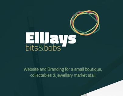 Elljays Bits & Bobs
