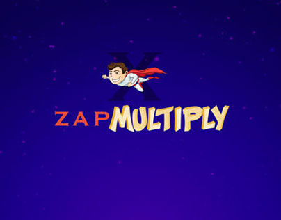 iOS Game - Zap Multiply