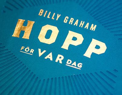 Hopp för var dag  |  Book Cover