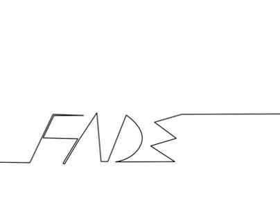 'Fade' - a motion graphics short film