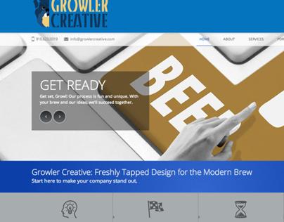Growler Creative