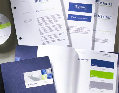 Meritas Identity Standards & Info Package