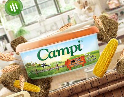 Campi kitchen
