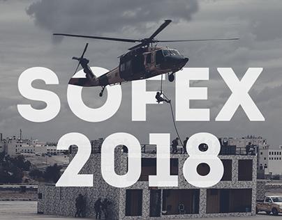S O F E X | 2018