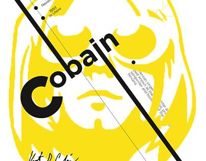 Kurt Cobain| Nirvana