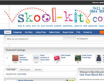 skool-kit.com (classified ads)