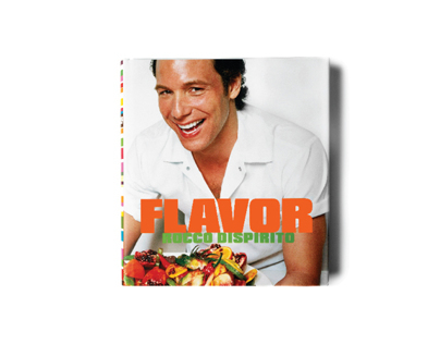 Flavor by Rocco DiSprito