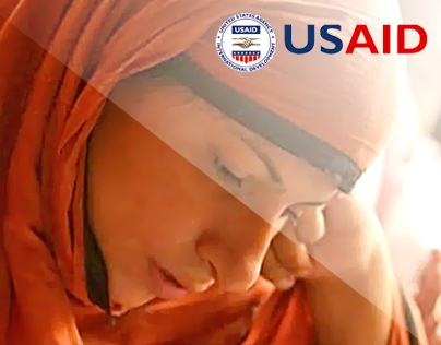 USAID- Documentary Photography & Videography Work