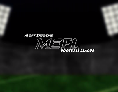 Most Extreme Football League
