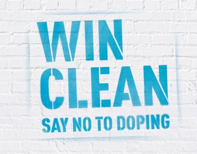 Win Clean campaign