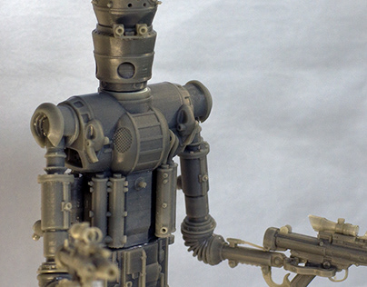 IG-88 assassin droid