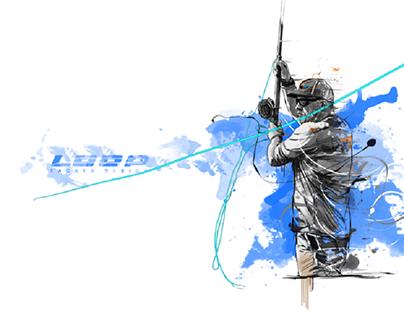 Zefix fly fishing key visual