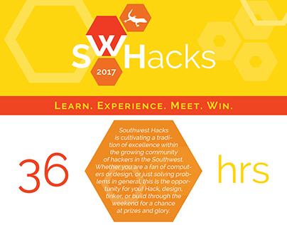 SWHacks 2017 Infographic
