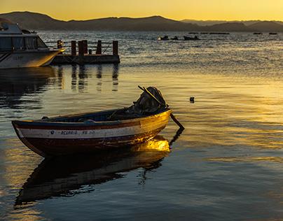 Llachon, Lago Titicaca, Peru (Part 1)