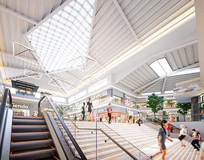 Mall Premier-Expansión