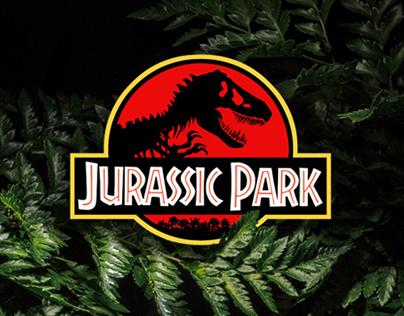 Lego Jurassic Park Jeep