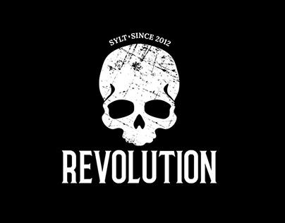 Revolution Identity Design