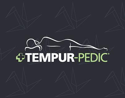 Tempur-Pedic Poster