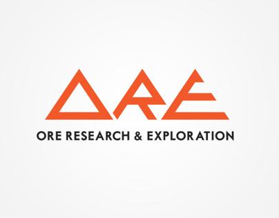 ORE Rebrand