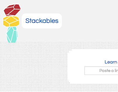 Stackables.co Hackathon Project