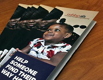 MBHP Tri-Fold Brochures