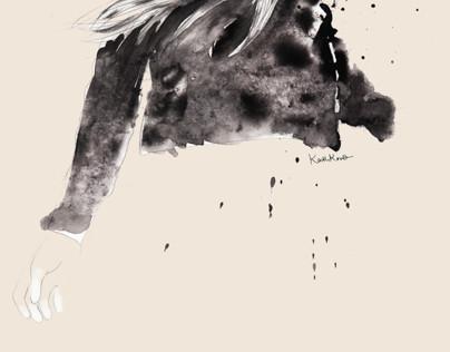 """""""SWEATER WEATHER"""" (Art Exhibition: Taste Market)"""