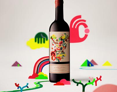 Eight's vineyard