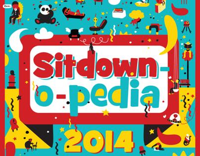 Sitdownopedia - 2014