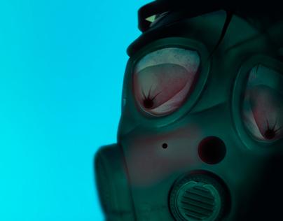 I feel radioactive