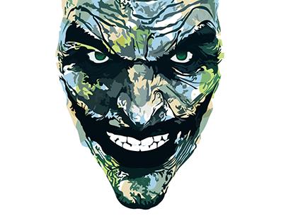 Jokr Mask.....