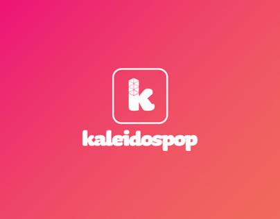 Kaleidospop