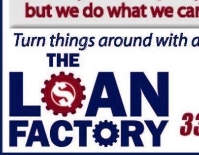 The Loan Factory