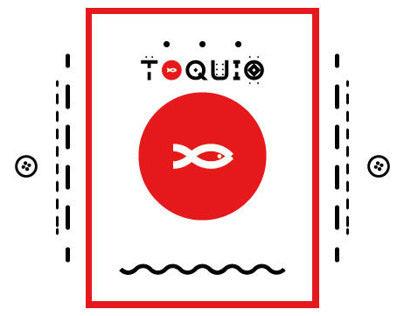 Tokyo Type