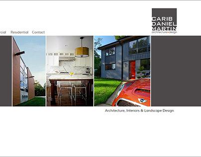 Carib Daniel Martin Architecture