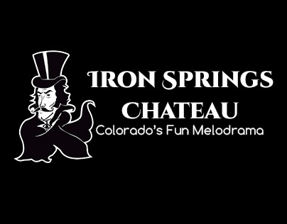 Iron Springs Chateau
