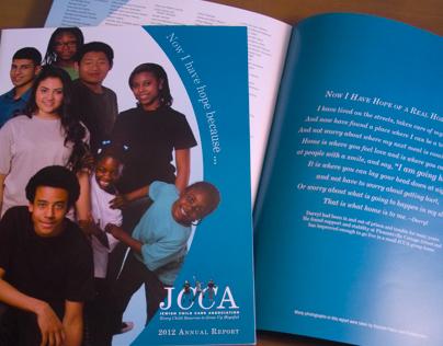 JCCA Annual Report