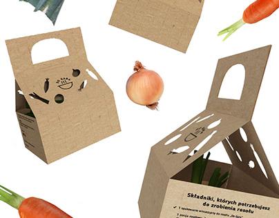 DO GARA – Packaging/Logo Design