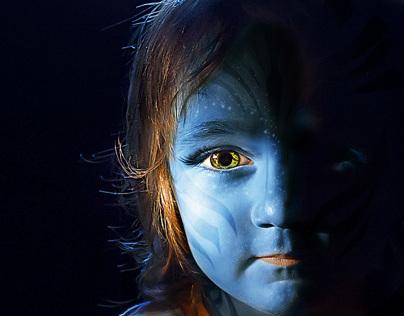 Baby Avatar