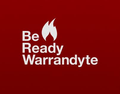 Be Ready Warrandyte